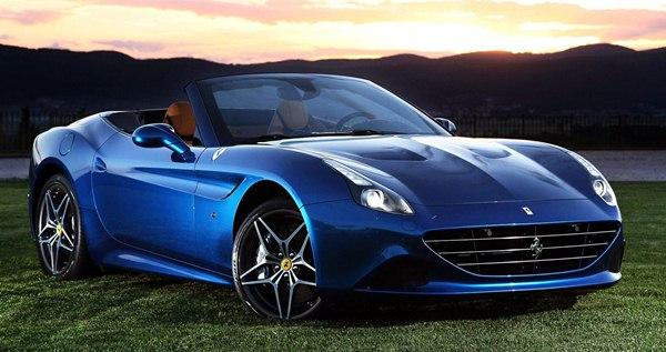 Mobil Termahal Di Dunia Ferrari F60 Amerika