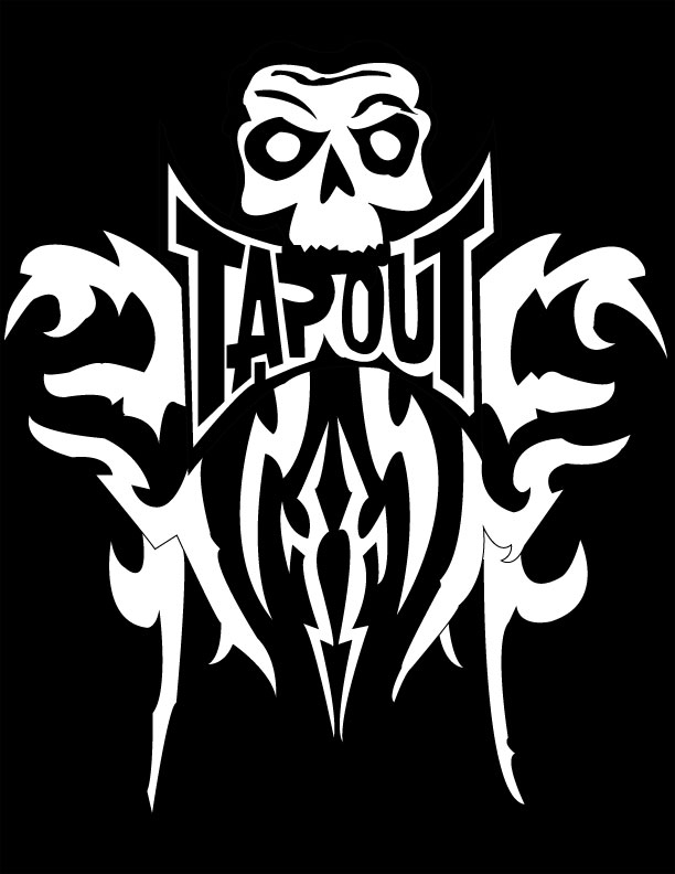 My graphic designTapout Shirt Designs