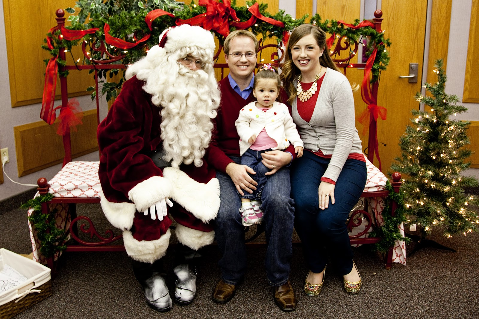Lds Ward Christmas Party Program Ideas Part - 36: Ward Christmas Party