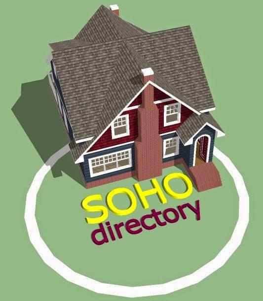Logo SOHO directory