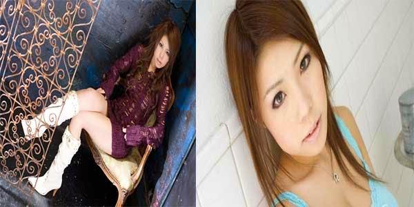 Artis Dewasa Jepang Terseksi Paling Terkenal Haruka Sanada