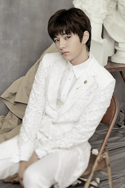 Infinite Myungsoo Season 2