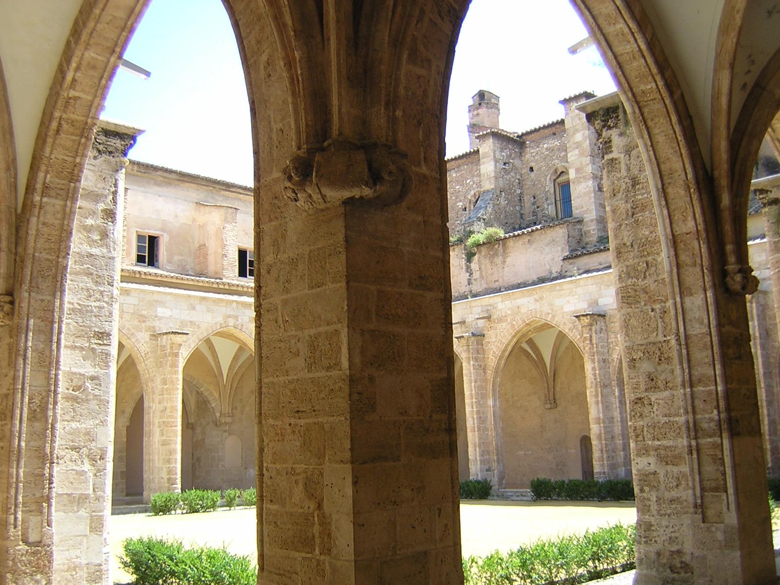 Globexs Valencia: MUSEO DE BELLAS ARTES DE VALENCIA - CENTRE DEL CARME