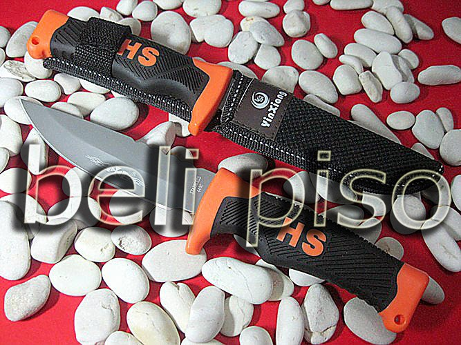 Jual Hunting Knife HS 541 belipiso.com