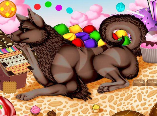 WowEscape Candy Land Esca…
