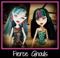 Monster High Dolls