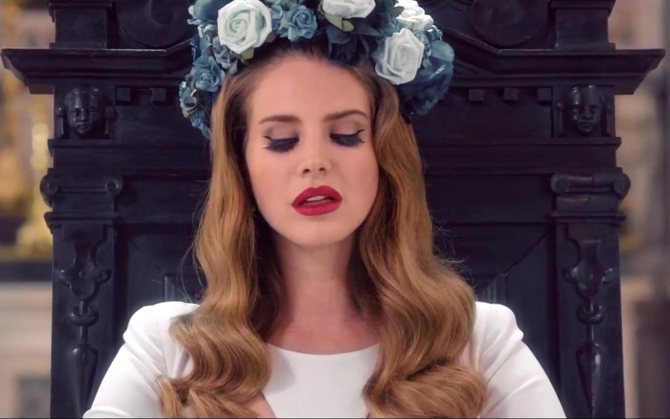 Summercat Lana Del Rey