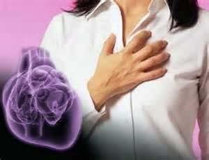 7 Gejala Lemah Jantung Yang Harus Diwaspadai