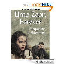 Unto Zeor, Forever