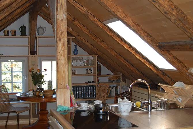 jahreszeitenbriefe mhhhhh kochen unterm dach. Black Bedroom Furniture Sets. Home Design Ideas