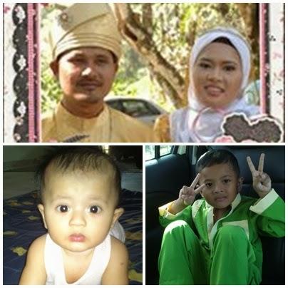 Keluarga Lynn Yuskandar