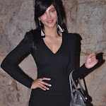 Shruthi Hassan Photos At D Day Screening