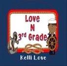 Love N 3rd Grade