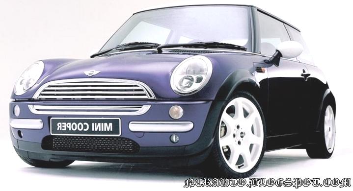 Mini Cooper Third Generation New Car Release