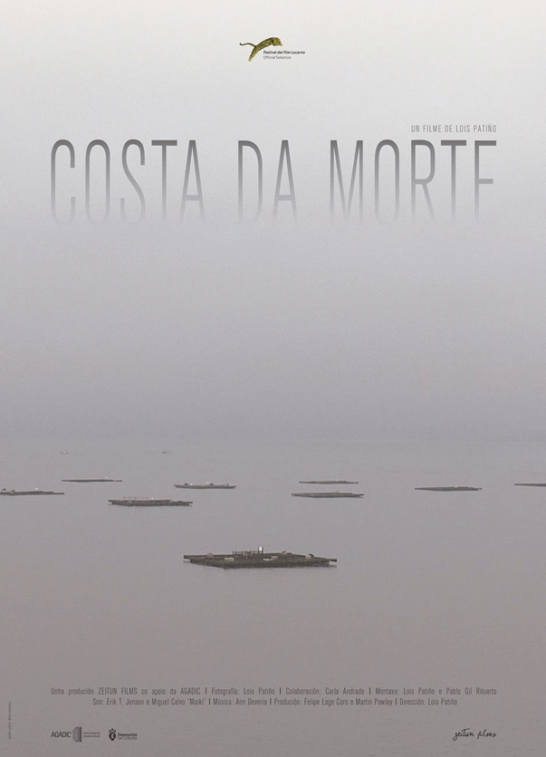 Cartel Costa da Morte