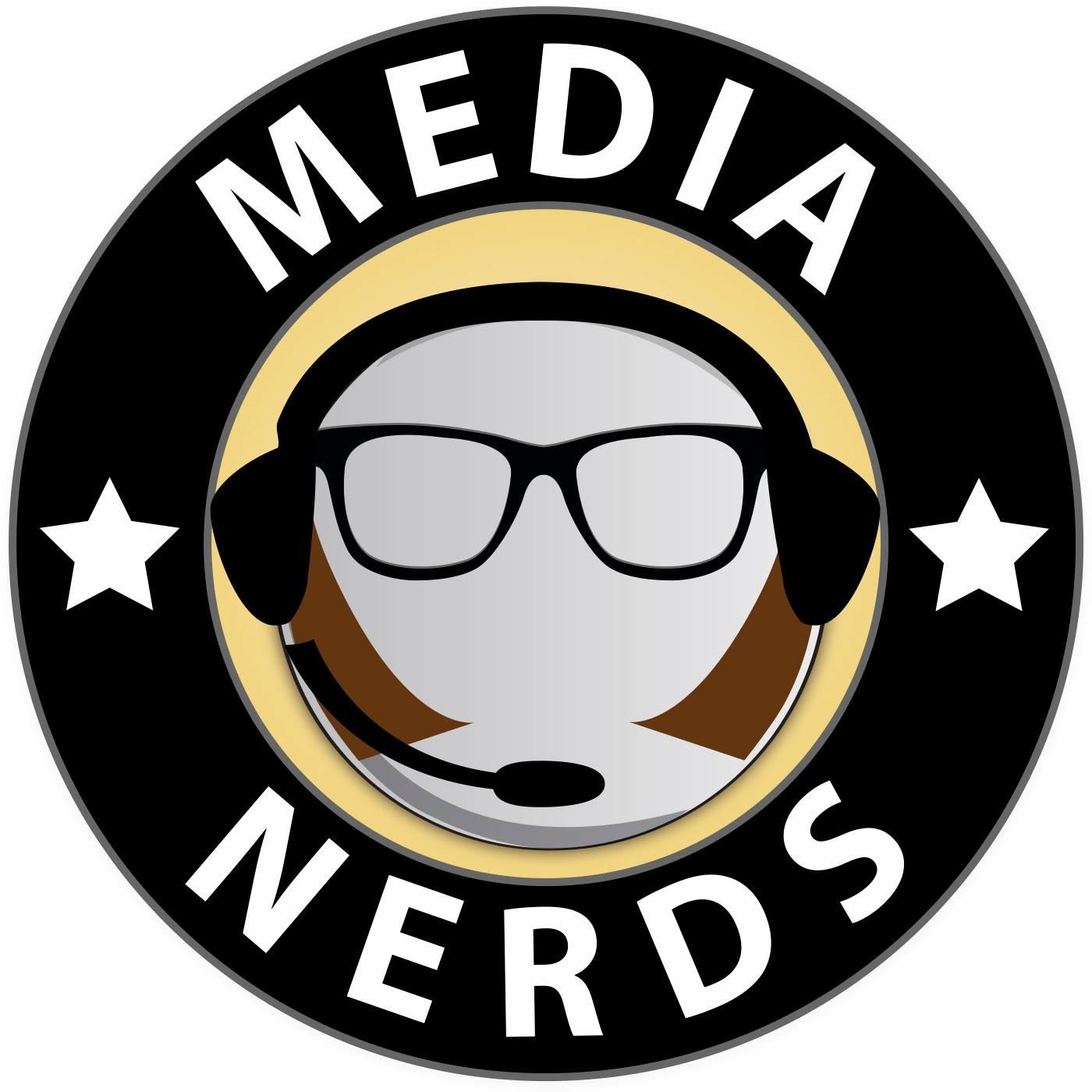 Media Nerds Podcast