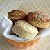 3 ingrédients : Biscuits au yaourt