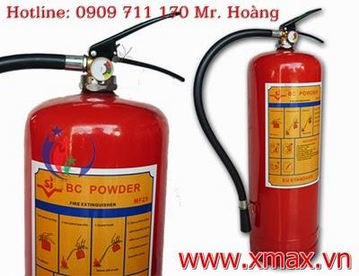 Cung cấp các loại bình chữa cháy và phụ kiện thiết bị pccc giá rẻ Seasion 3
