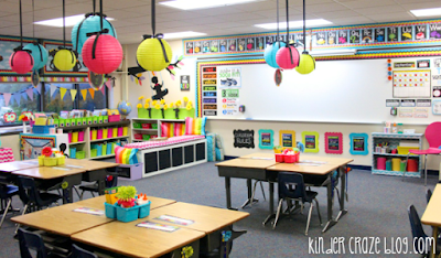 http://kindercraze.com/2014/04/faq-all-about-my-classroom-rule-frames/