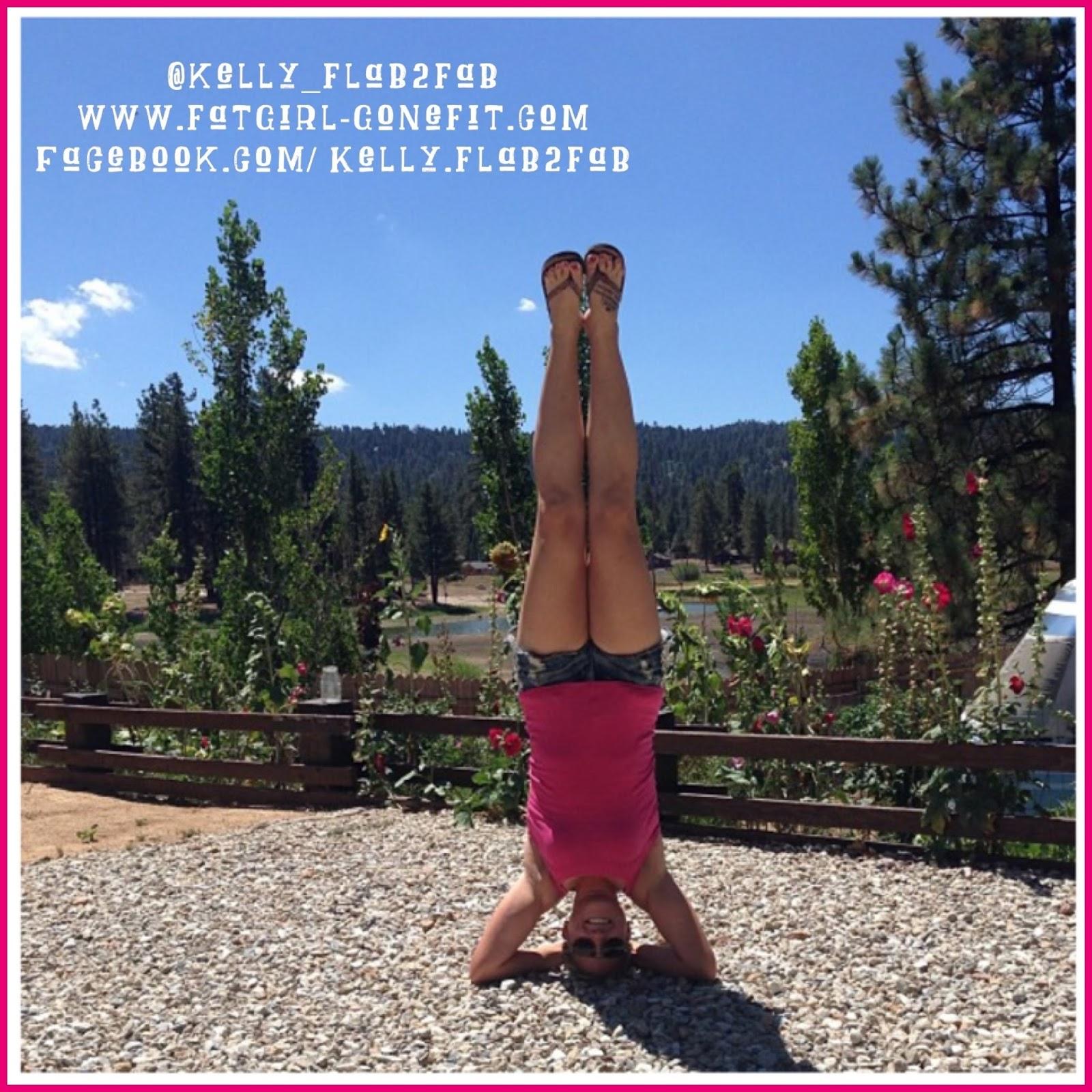 Yoga Intimidation