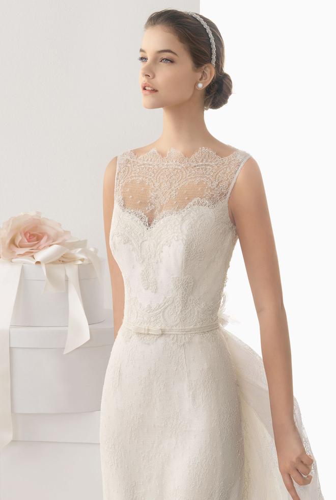 Rosa Clara Wedding Dresses 74 New Please contact Rosa Clara