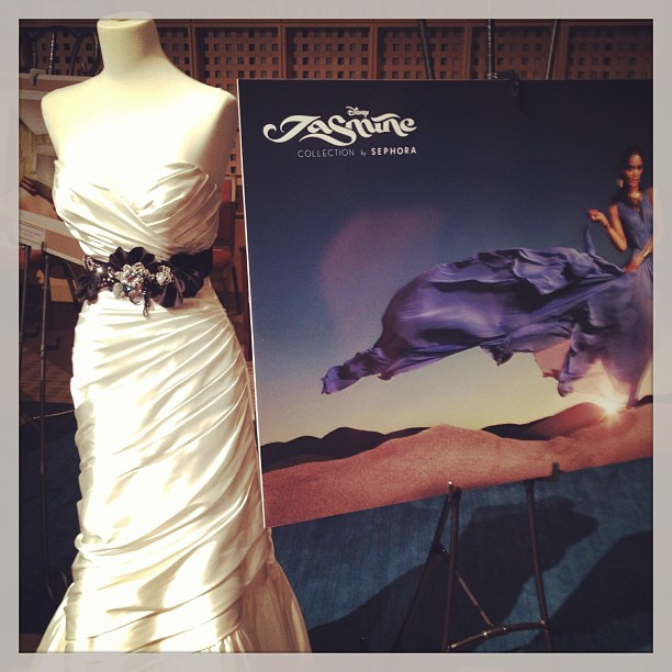 The 2013 Disney Bridal Show Recap (Via Social Media)