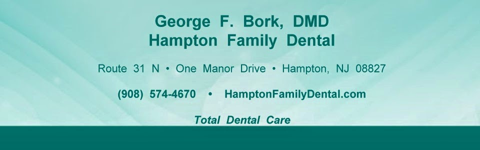 Hampton Family Dental