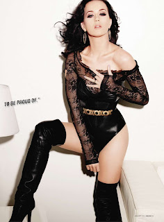 Katy Perry hot 5