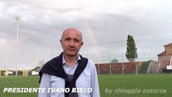 IVANO BIELO: LA CLODIENSE CHIEDE IL RIPESCAGGIO, PREPARIAMO COMUNQUE IL FUTURO