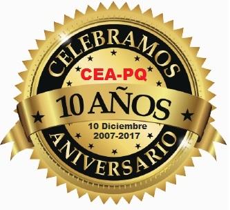 ANIVERSARIO CEAPQ Nº10