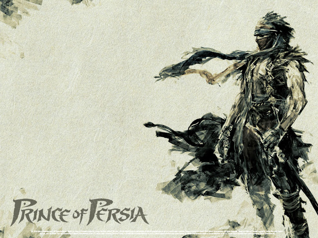 prince of persia ubisoft action adventure game