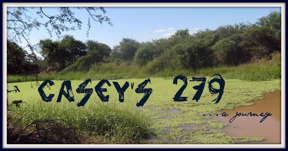 Casey's 279