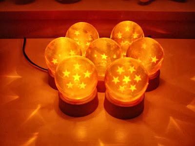 imagenes bolas de dragon - dragon balls 07