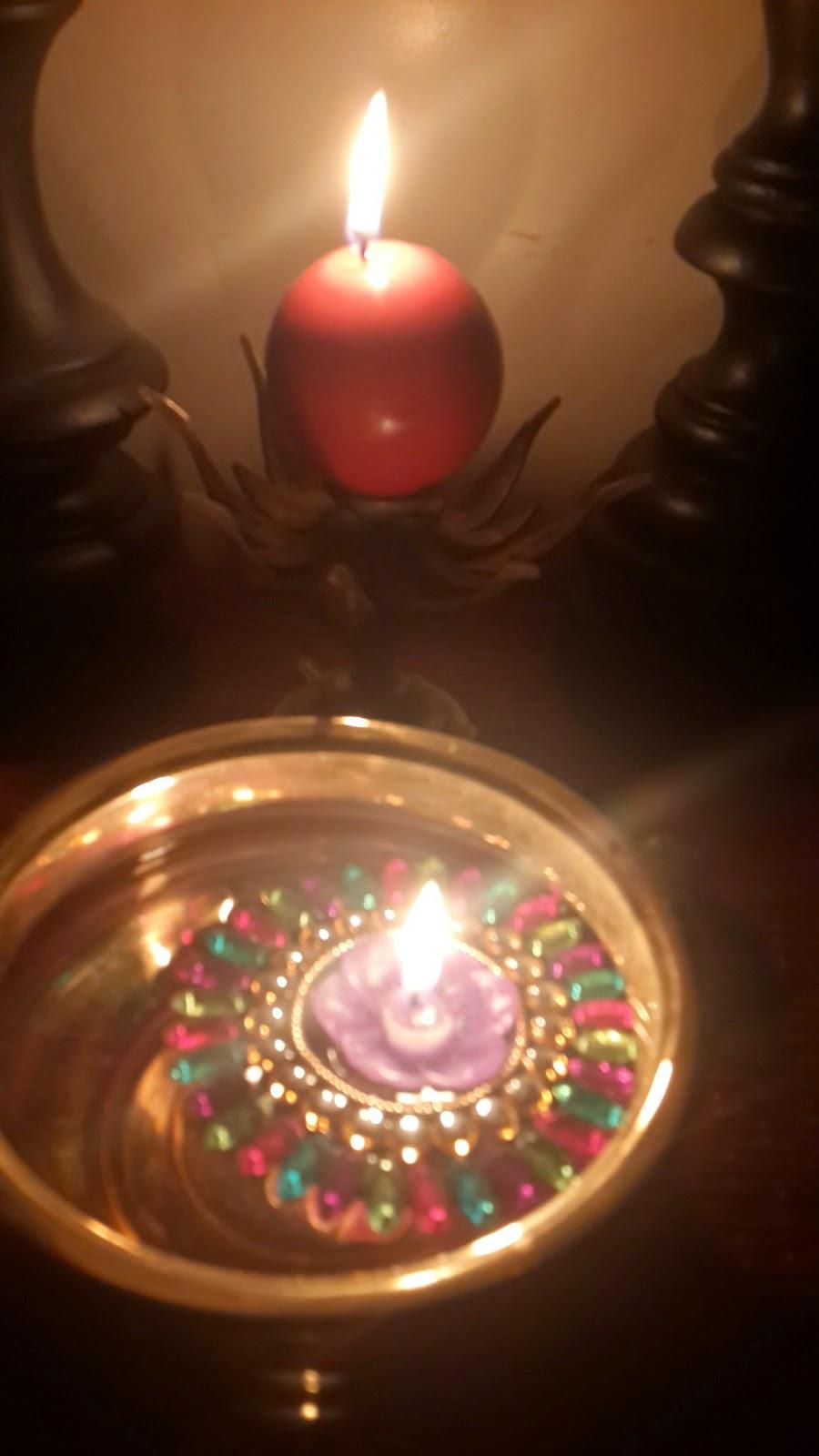 Diwali Decorations At Home Part 3 Purplelovenest
