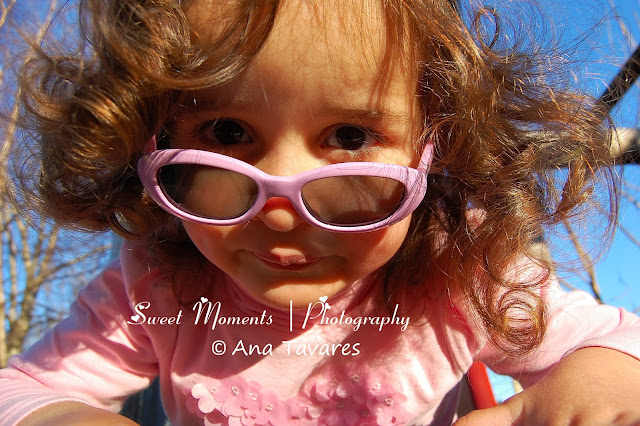 Sweet Moments | Photography