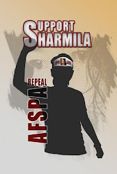 Support Sharmila Campaign