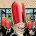 Capuz Vermelho irá aparecer em fevereiro em Gotham