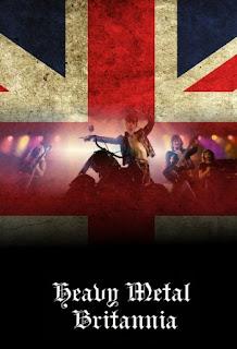Heavy Metal Britannia. Subtítulos en español