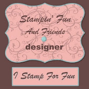 Stampin&#39; Fun and Friends