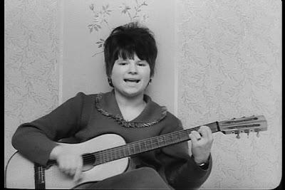 Loves of a Blonde • Lásky jedné plavovlásky (1965)