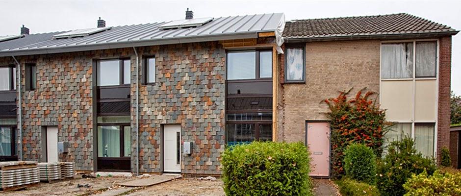 Consuminderen energielabel a is nog geen passief huis - Huis renovatie ...