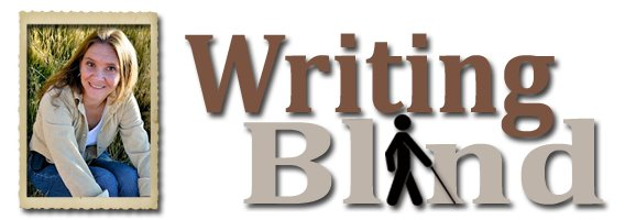Writing Blind