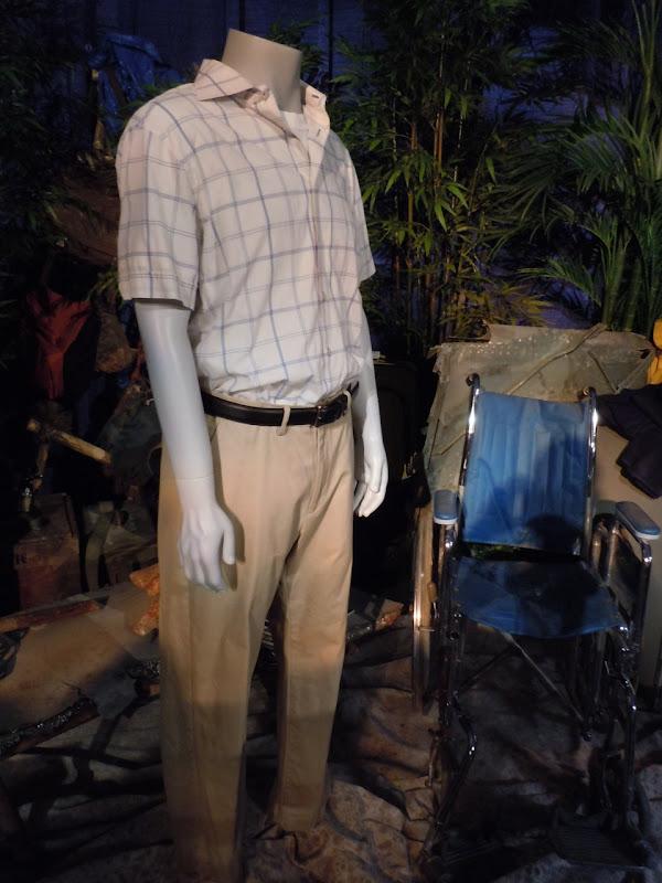 John Locke LOST costume
