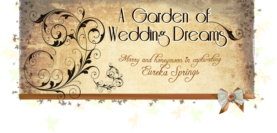 A Garden of Wedding Dreams