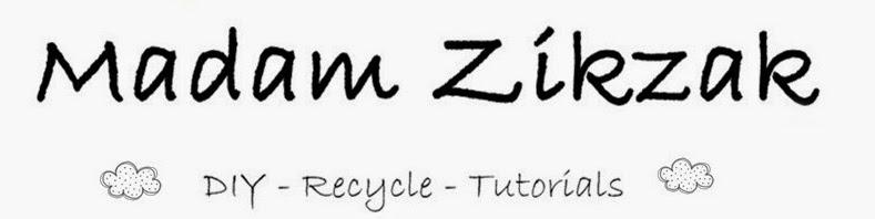 Madam Zikzak