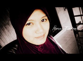 nie lah saye :)