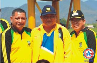 Nggempo: Ibukota Kabupaten Simbol Kemajuan Daerah