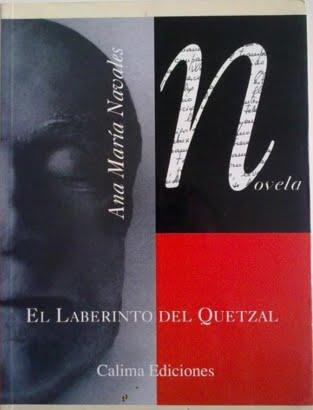 EL LABERINTO DEL QUETZAL