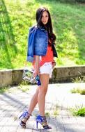 http://www.petitsweetcouture.com/2013/07/denim-jacket.html