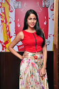 Lavanya at Red Fm Radio station-thumbnail-8